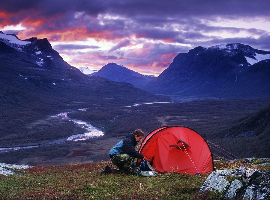 Nordic Wonders of Wild Camping   lifesgreatadventures.com