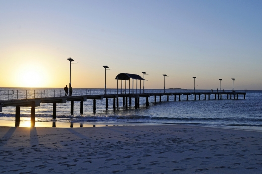jurien_bay_jetty_at_sunset-glenelg