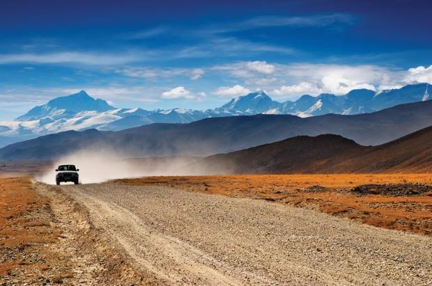 Overland Travel