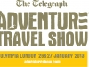 Adventure Travel Show London